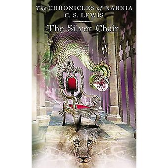 The Silver Chair by C S Lewis - Pauline Baynes - 9780881037708 Book