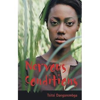 Nervous Conditions by Tsitsi Dangarembga - 9780954702335 Book