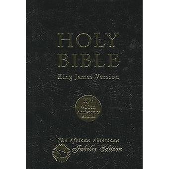 African-American Jubilee Bible-KJV (400th) by American Bible Society