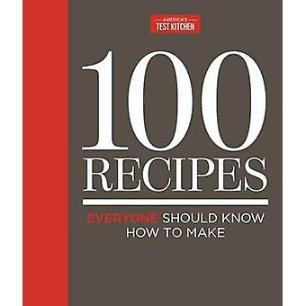 100 Recipes Everyone Should Know How to Make Well - The Relevant (and