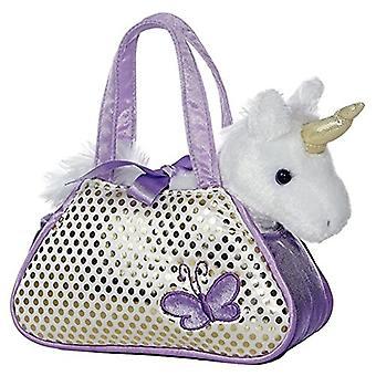Aurora Unicorn Fancy Pal Pet Carrier 8