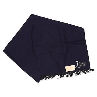 Scotch & Soda Plain Knit Scarf