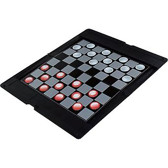Travel Games Draughts