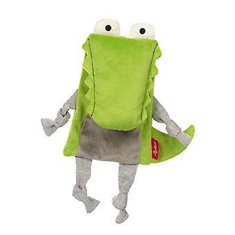 Sigikid Cuddle-cloth crocodile Urban Baby Edition