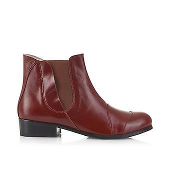 Fulham Auburn schoenen