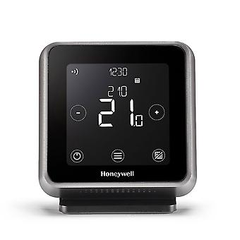 Honeywell Home T6R Smart Thermostat works with Apple HomeKit and Amazon Alexa