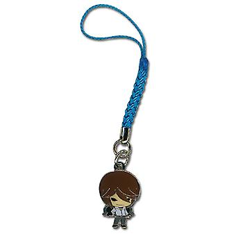 Cell Phone Charm - Kamisama Kiss - New SD Kurama Metal Anime ge17231