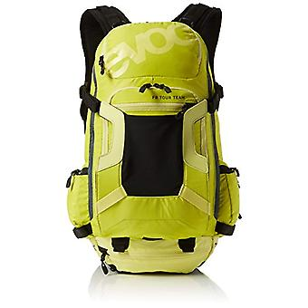 evoc FR Tour Team Bicycle Backpack - 50 cm - 30 Liters - Small - sulfur/yellow