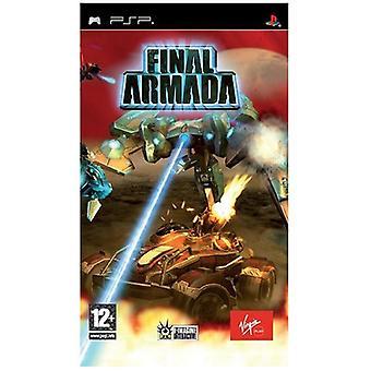 Finale Armada (PSP)-nieuw