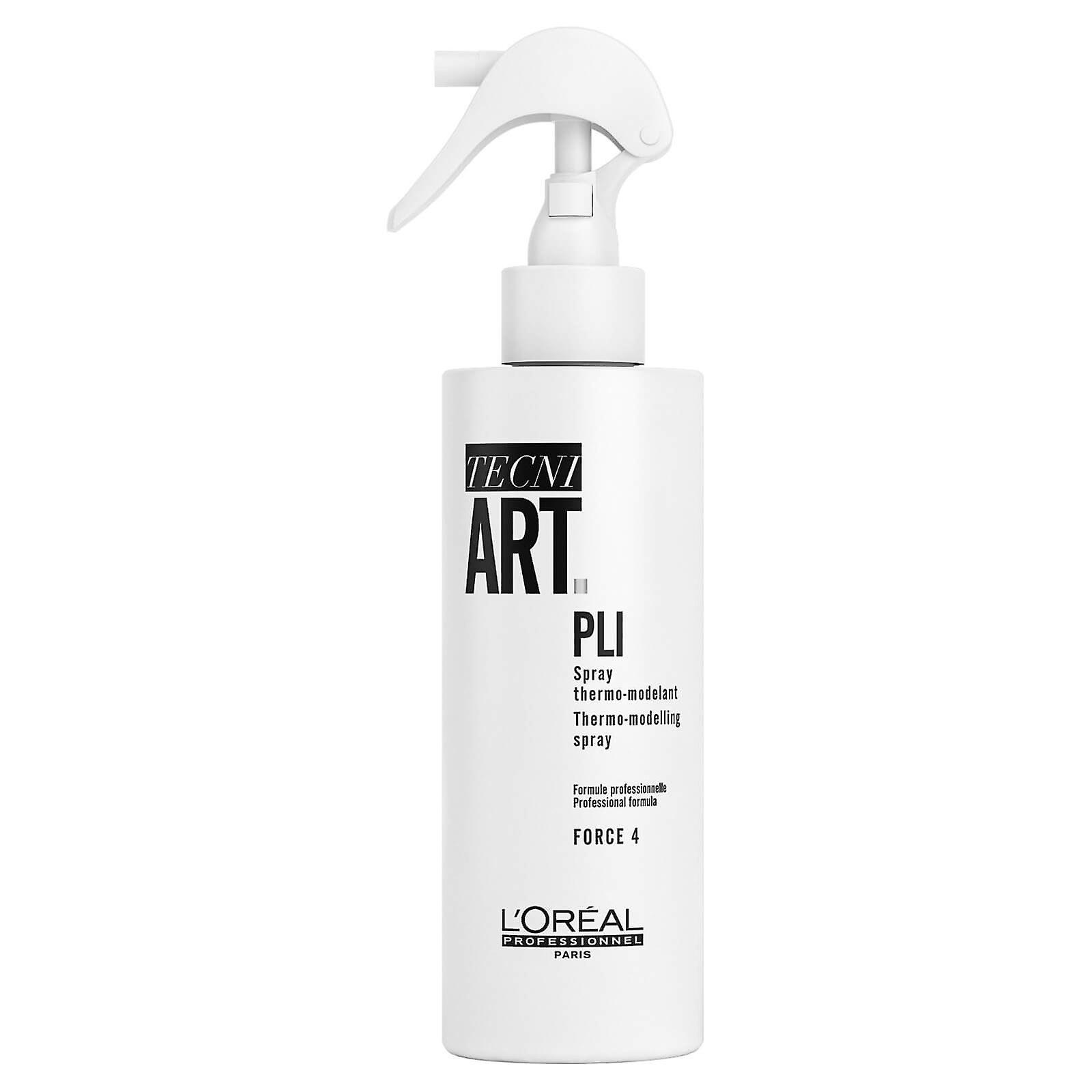 L'Oreal Tecni Art Thermo Spray PLI 190ml