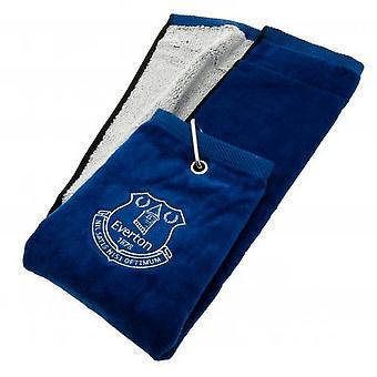 Everton FC Towel