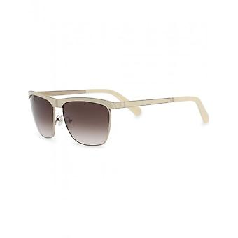 Balmain - Accessories - Sunglasses - BL2043_02 - Women - white,dimgray