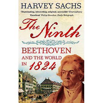 The Ninth by Sachs & Harvey