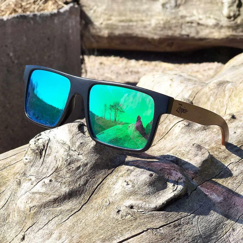 Eyewood Sunglasses Square - Blanka