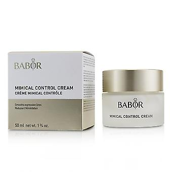 Babor Mimical Control Cream - 50ml/1.7oz