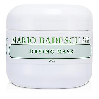 Mario Badescu Drying Mask - For All Skin Types - 59ml/2oz