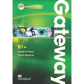 Gateway B1 Student Book and Webcode by David Spencer