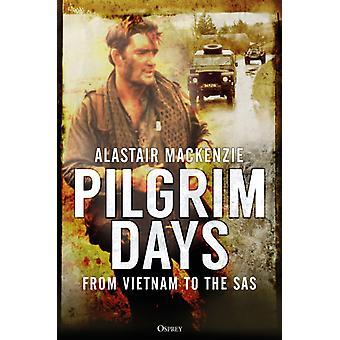 Pilgrim Days by Alastair MacKenzie