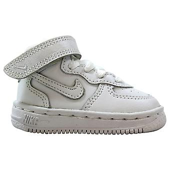 Nike Baby Force 1 Mid White 624051-117 Toddler