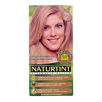 Fargestoff Ingen Ammoniakk Naturtint Naturtint Honning blonde