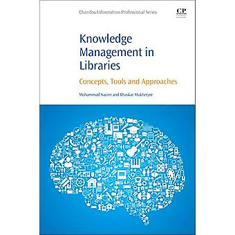 Knowledge Management in Libraries by Nazim & Mohammad