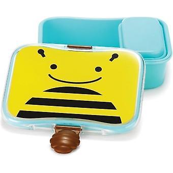 Skip Hop Zoo Bread Box Bee