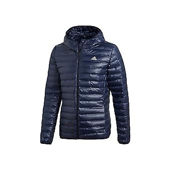 Adidas Varilite Hooded Jacket DX0785 universal winter men jackets