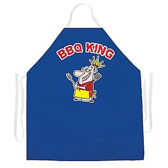 Delantal bbq King