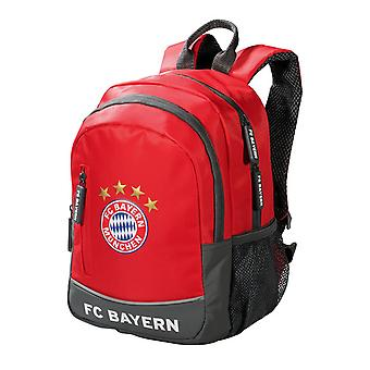 FC Bayern Munich Childrens/Kids Backpack