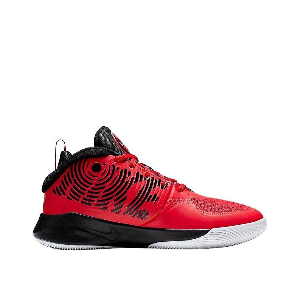 Nike Team Hustle D 9 AQ4224600 basketball hele året sko
