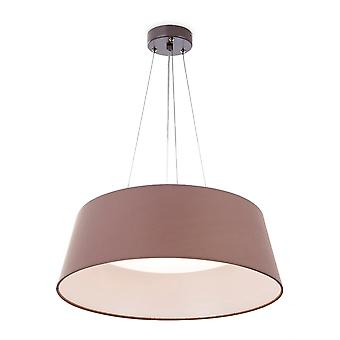 Firstlight Cyclique Moderne Transition Drum Shade Pendant Light