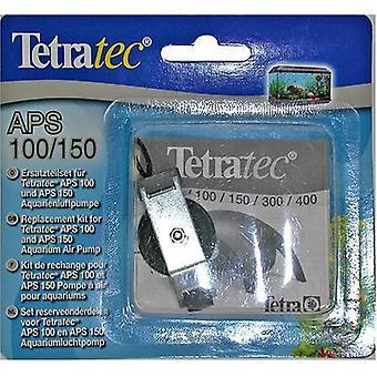 Tetra TetraTec tietopaketti Korjausopas APS100 / 150 (kala, suodattimet & vesipumput, vesipumput)