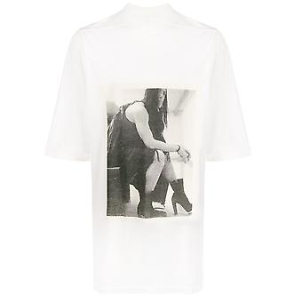 Photo Jumbo Tee T-Shirt