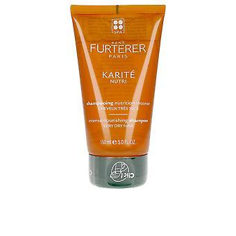 Rene Furterer Karite Nutri Intense nourrissant shampooing 150 Ml unisexe
