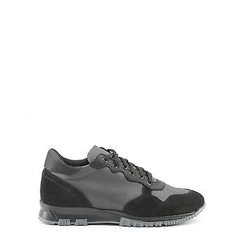 Hecho en Italia Original Hombres All Year Sneakers - Color Negro 29532