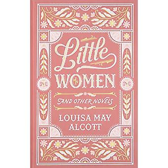 Little Women and Other Novels by Louisa May Alcott - 9781435167179 Bo