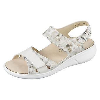 Finn Comfort Nadi Stone 03351902096 universal summer women shoes