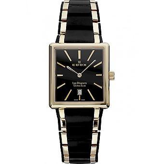 Edox Men's Watch 27031 357RN NIR