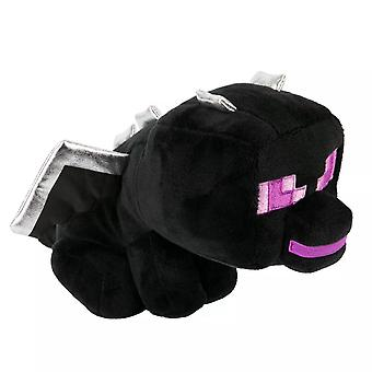 Minecraft, Stuffed Animals - Ender Dragon