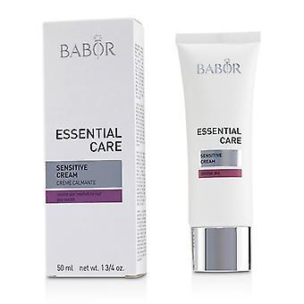 Essential Care Sensitive Cream - pro citlivou pokožku - 50ml/1.7oz