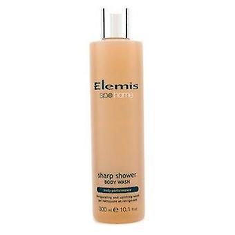 Sharp shower body wash 127404 300ml/10.1oz
