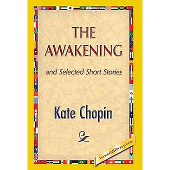 The Awakening by Chopen & Kate