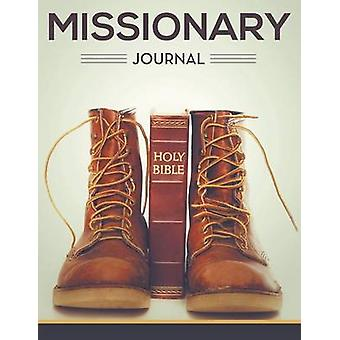 Missionary Journal by Publishing LLC & Speedy
