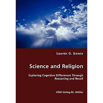 Science and Religion by Gonce & Lauren O.