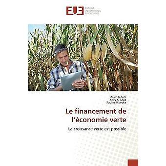 Le financement de lconomie verte by Ndedi Alain