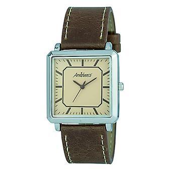 Herren's Uhr Araber HBA2256M (35 mm)