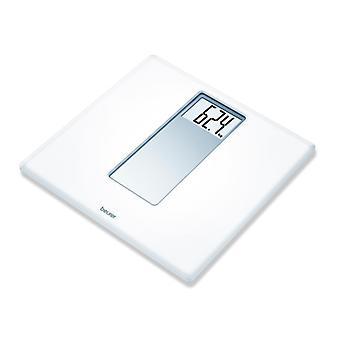 Digitale Badezimmerwaage Beurer PS160 180 Kg Weiß