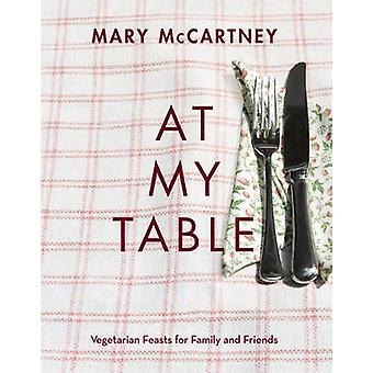 At My Table by Mary McCartney