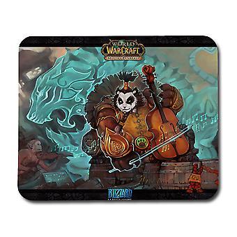 World of Warcraft Alliance Pandaren Muismat