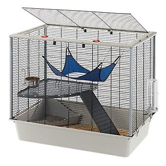 Ferplast Rodents Cage Furet Plus (Small pets , Cages and Parks)